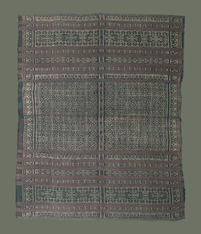 Textiles from China, Indonesia, Southeast Asia, Central Asia | Year 4 Mathematics:  Patterns from Asia | Scoop.it