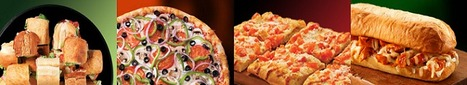 Food Delivery | Vocelli Pizza | Scoop.it