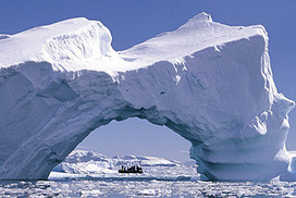 US, NZ call for giant Antarctic Marine Park | Geography in the classroom | Scoop.it