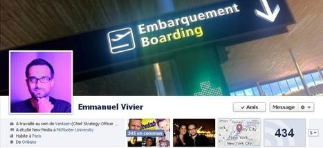 Comment repenser sa stratégie Marketing – Interview Emmanuel Vivier | ConseilsMarketing.fr | Stratégie Digitale et entreprises | Scoop.it