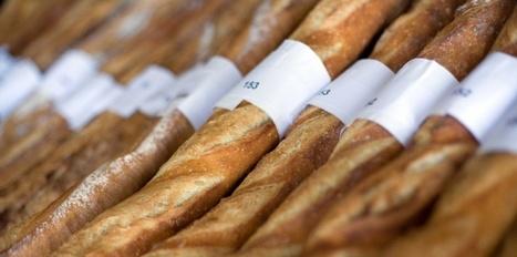 Cette entreprise qui mise sur le boom des baguettes de pain en Afrique | Challenges.fr | Actu Boulangerie Patisserie Restauration Traiteur | Scoop.it