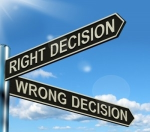 The Top 5 Reasons Your Decisions Fail You - Forbes | Non-profit Leadership | Scoop.it