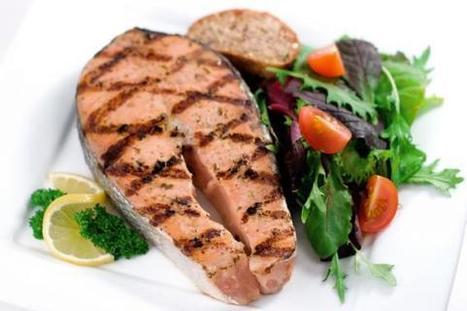 Μειώστε την χοληστερόλη του αίματος | AlphaMega | Υγεία και Διατροφή | Scoop.it