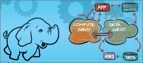 Hadoop Solutions for Distributed Computing Needs | attuneuniversity | Scoop.it