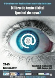 Libros de texto electrónicos: peras al olmo | edu & tec | Create, Innovate & Evaluate in Higher Education | Scoop.it