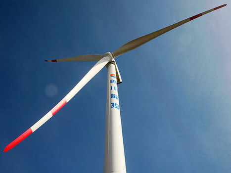 Why China's Wind Energy Underperforms | TIC:TAC (Inglês) | Scoop.it