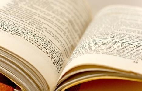 Comment lire un livre en 20 minutes? | BRAIN SHOPPING • CULTURE, CINÉMA, PUB, WEB, ART, BUZZ, INSOLITE, GEEK • | Scoop.it