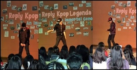 A Tribute to First and Second Genaration KPOP Idols | Iloilo KPOP ... | Hallyu in the News | Scoop.it
