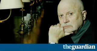 (disparition) Geoffrey Hill, 'one of the greatest English poets', dies aged 84   Poezibao   Scoop.it