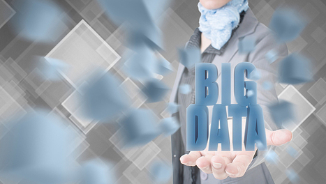 The Role Big Data Plays in Digital Transformation - IBM for Marketing Agencies | HRintech  - - -  HR Innovation & Technology | Scoop.it
