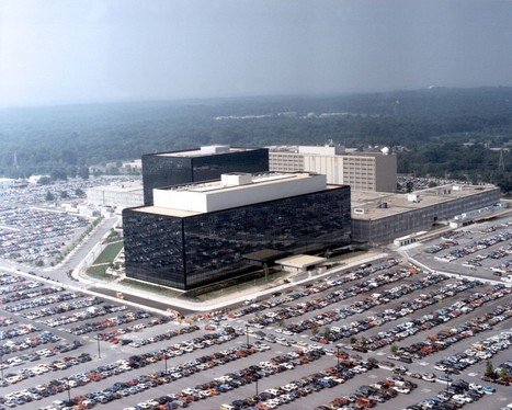 NSA Rejecting Every FOIA Request Made by U.S. Citizens - | News You Can Use - NO PINKSLIME | Scoop.it