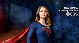 A First Look at CBS's Supergirl | Fortress of Solitude | Scoop.it