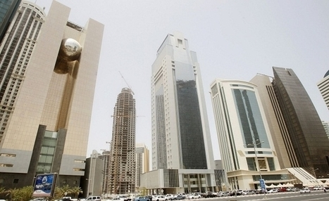 Qatar to create 1.5 million new jobs ahead of 2022 World Cup | Working in emerging markets | Scoop.it