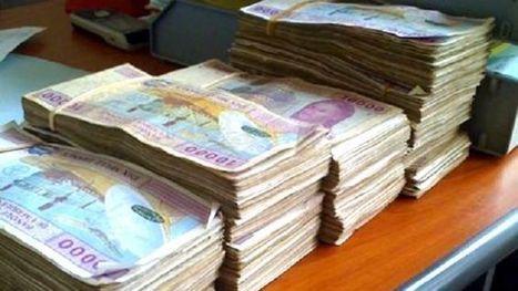 Les dépôts bancaires reculent de près de 2% dans la zone Cemac,@Investorseurope#Mauritius stock brokers | Investors Europe Mauritius | Scoop.it