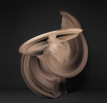 Abstract Photographs Of Nude Human Bodies In Motion | What's new in Visual Communication? | Scoop.it