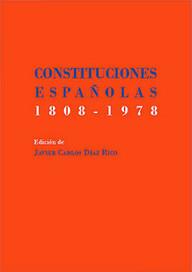 Constituciones españolas: 1808-1978 | BiblioTICLengua&Humanidades | Scoop.it