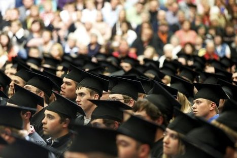 For the Poor, the Graduation Gap Is Even Wider Than the Enrollment Gap | Higher Education, the state of, etc. | Scoop.it