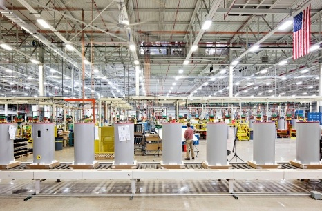Shocker: GE sees huge upside for internet of industrial things | leapmind | Scoop.it