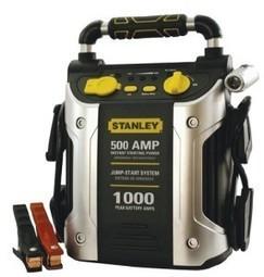 Stanley J509 500 Amp Jump Starter Review | Best Jump Starters | Scoop.it