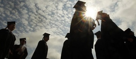 Top MBA grads are choosing Silicon Valley over Wall Street - Daily Caller | Technology | Scoop.it