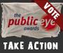 Public Eye Awards 2011 - Nominations | Nature Animals humankind | Scoop.it