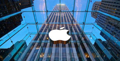Estrategias Competitivas: Apple desvela diez posibles amenazas a su futuro éxito   Estrategias de Gestión Competitiva de Empresas:   Scoop.it