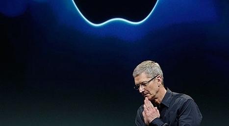 InterMactivity.be - Kwartaalcijfers Apple kwartaal 1 2013: meeste omzet ooit, 47.8 miljoen iPhones verkocht, 22.9 miljoen iPads verkocht   i-storehouse.be   Scoop.it