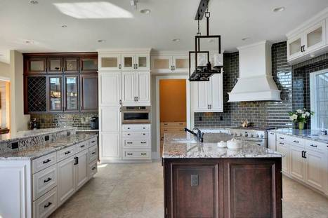 Easy Ways to Make Good Painting Kitchen Cabinets | News Info | Scoop.it