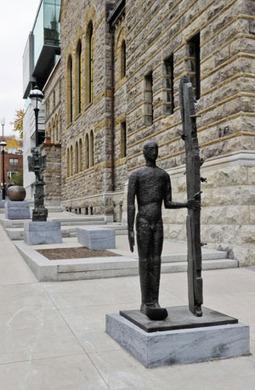From Street to SculptureGarden | D_sign | Scoop.it