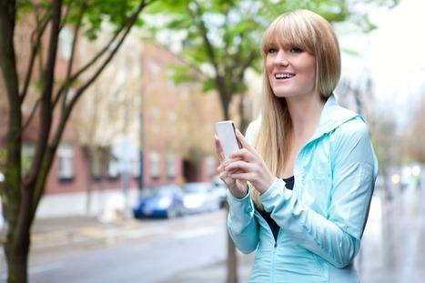 Mobile Industry Statistics - Digby | Digital Marketing | Scoop.it