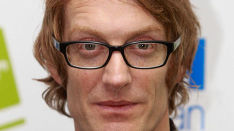 Patrick deWitt's 'Sisters Brothers' wins GG prize | LibraryLinks LiensBiblio | Scoop.it