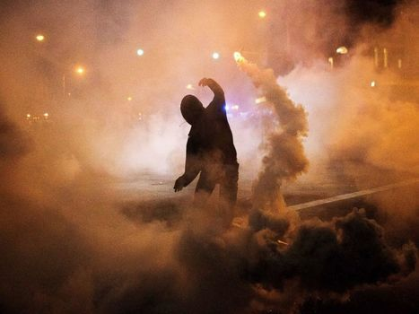 Baltimore Unrest: Police Credit Curfew as Overnight Violence Subsides - ABC News   CLOVER ENTERPRISES ''THE ENTERTAINMENT OF CHOICE''   Scoop.it