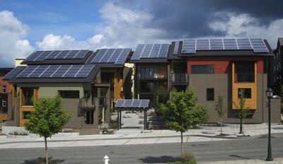 zHome: viviendas autosuficientes gracias a la energía solar   El autoconsumo y la energía solar   Scoop.it