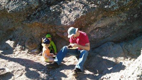 Gold Panning Arizona Kids Gold Panning Family Adventure AZ | Apache Trail Tours | Traveling | Scoop.it
