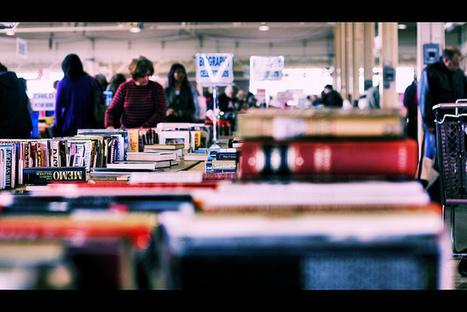 Ruim 10 procent minder verkochte boeken in eerste kwartaal 2014 - MustReads - Boekennieuws en recensies   trends in bibliotheken   Scoop.it