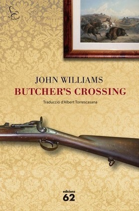 Butcher's Crossing - VilaWeb | Lectures interessants | Scoop.it