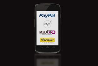 La révolution du m-paiement, ou paiement sur mobile, se fait attendre | m-commerce | Scoop.it
