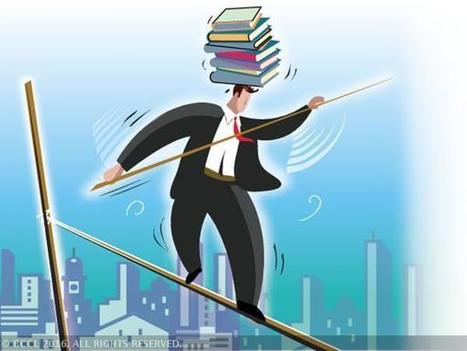 Guidelines framed for transfer of online credits to regular courses: UGC - The Economic Times   Educational technology, MOOCs   Scoop.it