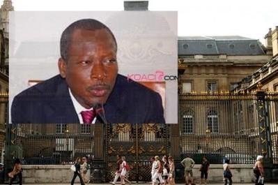 Bénin : La Cour d'Appel de Paris renvoie l'Affaire Talon au 23 Octobre | L'Actualité au Bénin | Scoop.it
