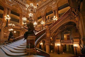 La saison 2013-2014 de l'Opéra de Paris, romantique et libertine | Musique classique, opéras, ballets | Scoop.it