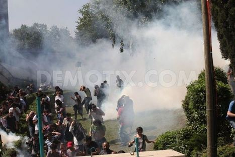 URGENT CALL FOR HUMANITY!  URGENT CALL FOR FRIENDS OF GEZİ-TAKSİM! | Another World Now! | Scoop.it