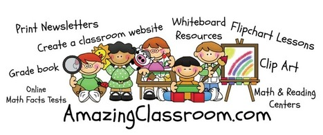 The AmazingClassroom.com Blog: Leveling your Books for the ...   Inference   Scoop.it