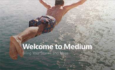 How to publish stories to Medium | Mobile publishing | Scoop.it