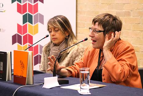 Cómo acercar a los niños a la Lectura: Ma Teresa Anduretto | Formar lectores en un mundo visual | Scoop.it
