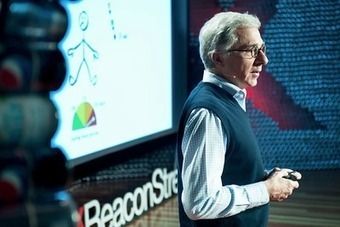 Highlights from Doug Melton's Work to Cure Diabetes | diabetes and more | Scoop.it