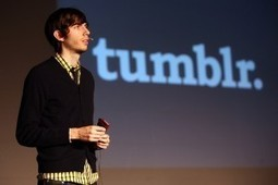 The Leadership and Innovation Ways of David Karp | Leadership 2.0 | Scoop.it
