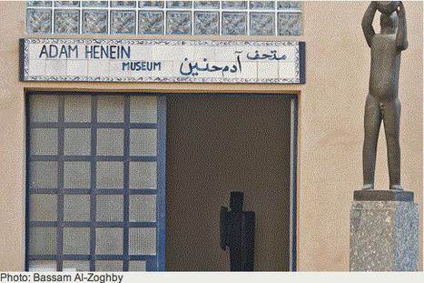 Les secrets de Hénein enfin dévoilés | Égypt-actus | Scoop.it