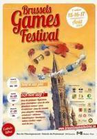 Bruxelles est Ludique autour de « Brussels Festival Games » | jeux de société à succès | Scoop.it