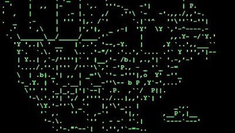 Anything & Everything: ASCII Maps | ASCII Art | Scoop.it