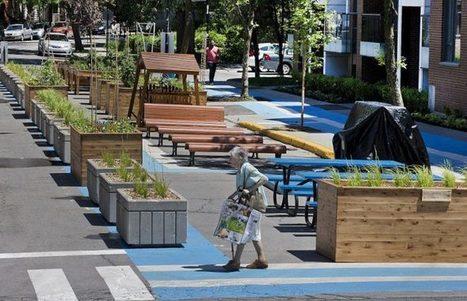 Quand les citoyens réinventent la place publique | Plusieurs idées pour la gestion d'une ville comme Namur | Scoop.it